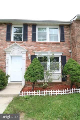 13519 Duhart Road, GERMANTOWN, MD 20874 (#MDMC727402) :: The Matt Lenza Real Estate Team