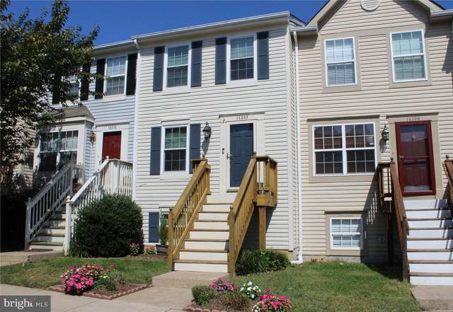 14308 Newbern Loop, GAINESVILLE, VA 20155 (#VAPW505676) :: The Putnam Group