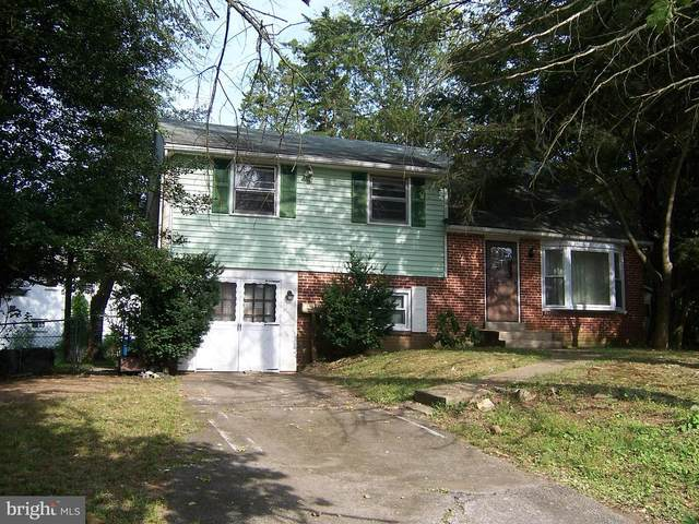 107 Meeting House Lane, WEST CHESTER, PA 19382 (#PACT517320) :: Better Homes Realty Signature Properties