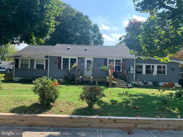 192 Salem Drive, PENNSVILLE, NJ 08070 (#NJSA139502) :: Ramus Realty Group
