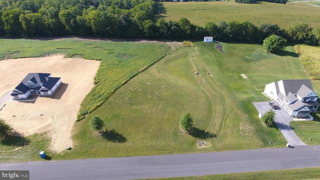 Lot 3 Peyton Drive, CARLISLE, PA 17015 (#PACB128282) :: The Heather Neidlinger Team With Berkshire Hathaway HomeServices Homesale Realty