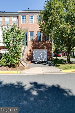 2558 James Monroe Circle, HERNDON, VA 20171 (#VAFX1157748) :: Tom & Cindy and Associates
