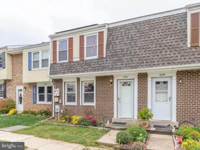 18661 Sandpiper Lane, GAITHERSBURG, MD 20879 (#MDMC727410) :: The Redux Group