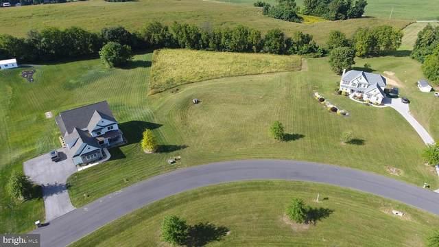 Lot 5 Peyton Drive, CARLISLE, PA 17015 (#PACB128284) :: CENTURY 21 Home Advisors