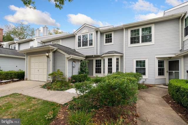 12 Trumbull Court, PRINCETON, NJ 08540 (MLS #NJME302442) :: The Dekanski Home Selling Team