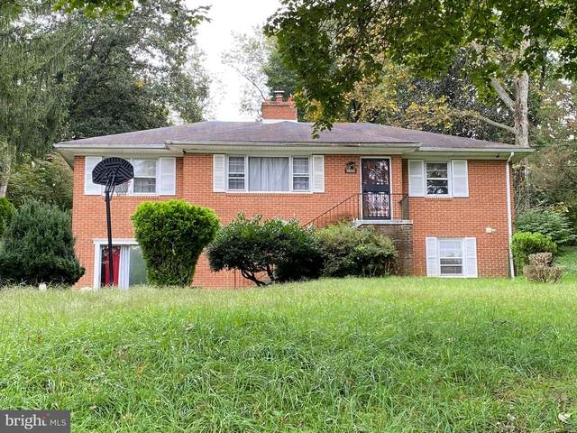 5800 Keppler Road, TEMPLE HILLS, MD 20748 (#MDPG582570) :: SP Home Team