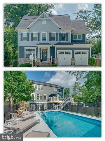 2006 Storm Drive, FALLS CHURCH, VA 22043 (#VAFX1157754) :: Tom & Cindy and Associates