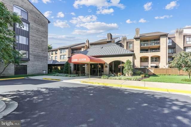 11410 Strand Drive R-401, ROCKVILLE, MD 20852 (#MDMC727418) :: The Matt Lenza Real Estate Team
