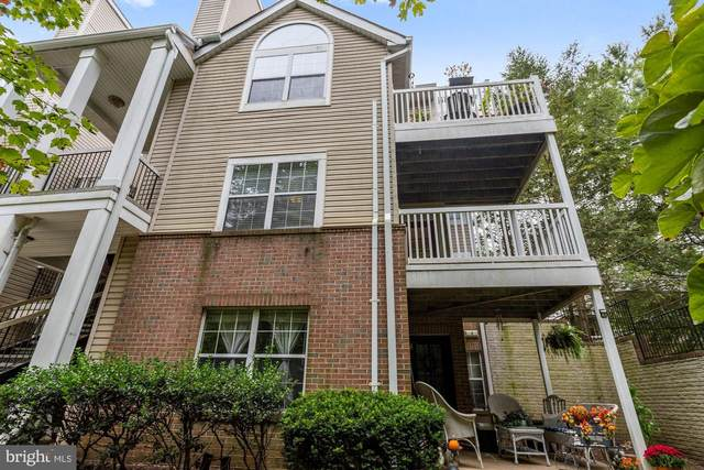 921 Hillside Lake Terrace #303, GAITHERSBURG, MD 20878 (#MDMC727422) :: Tom & Cindy and Associates