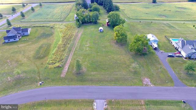 Lot 18 Peyton Drive, CARLISLE, PA 17015 (#PACB128290) :: The Heather Neidlinger Team With Berkshire Hathaway HomeServices Homesale Realty