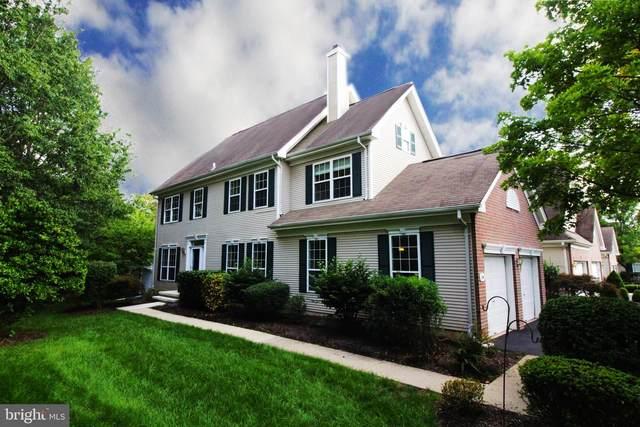 334 Watkins Road, PENNINGTON, NJ 08534 (#NJME302444) :: Certificate Homes