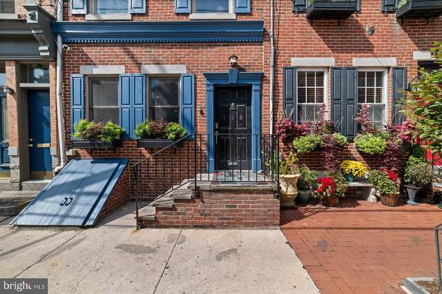 718 S 8TH Street, PHILADELPHIA, PA 19147 (#PAPH939192) :: The Lux Living Group
