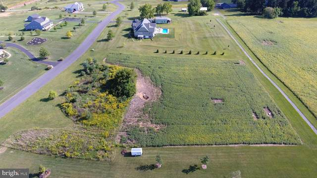 Lot 20 Peyton Drive, CARLISLE, PA 17015 (#PACB128292) :: The Heather Neidlinger Team With Berkshire Hathaway HomeServices Homesale Realty