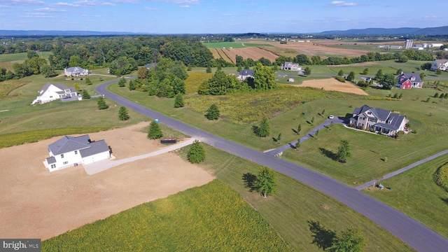Lot 24 Peyton Drive, CARLISLE, PA 17015 (#PACB128294) :: TeamPete Realty Services, Inc