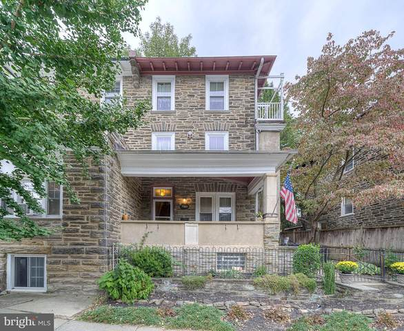 7909 Ardleigh Street, PHILADELPHIA, PA 19118 (#PAPH939204) :: Jason Freeby Group at Keller Williams Real Estate