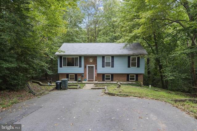610 Quiver Court, LUSBY, MD 20657 (#MDCA178890) :: The Miller Team