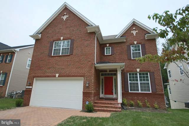 4021 Red Stag Court, ELLICOTT CITY, MD 21043 (#MDHW285768) :: V Sells & Associates | Keller Williams Integrity