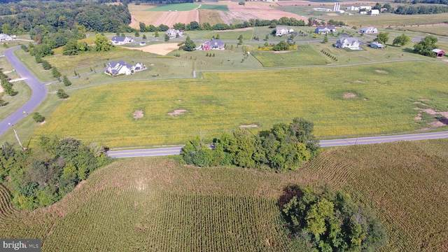 Lot 27 N Dickinson School Road, CARLISLE, PA 17015 (#PACB128298) :: ExecuHome Realty