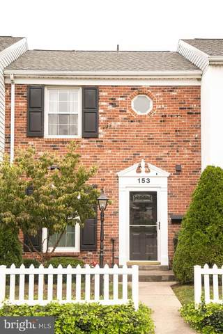 153 W Vine Street, CAMP HILL, PA 17011 (#PACB128300) :: ExecuHome Realty