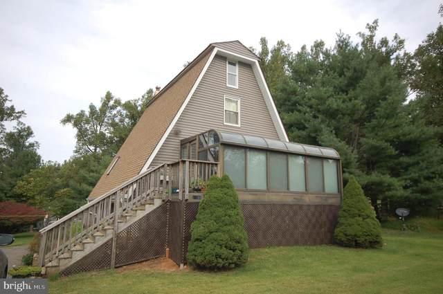 17185 Hays Drive, BLUEMONT, WV 20135 (#WVJF140274) :: The Riffle Group of Keller Williams Select Realtors