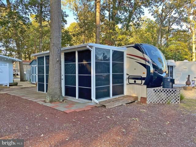C-52 South Drive, LEWES, DE 19958 (#DESU170032) :: Premier Property Group