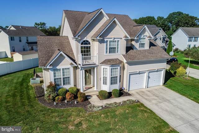 45 Jubilee Court, FELTON, DE 19943 (#DEKT242264) :: Bob Lucido Team of Keller Williams Integrity