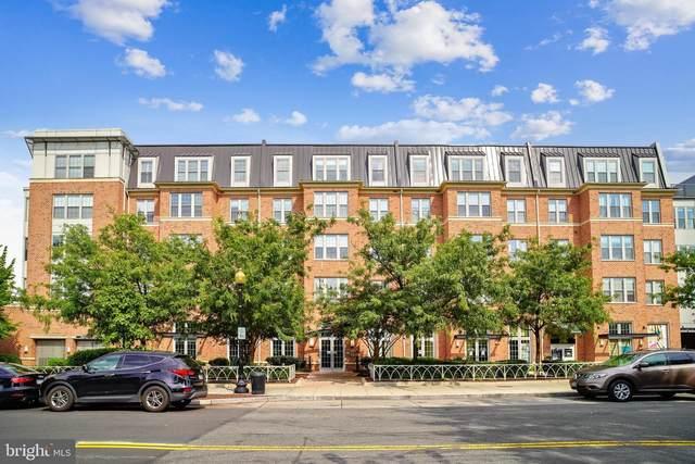 1391 Pennsylvania Avenue SE #351, WASHINGTON, DC 20003 (#DCDC488924) :: SURE Sales Group
