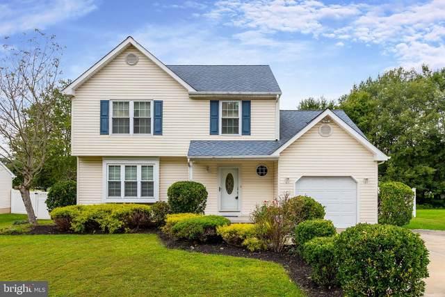 374 Bryn Mawr Drive, WILLIAMSTOWN, NJ 08094 (#NJGL265202) :: Premier Property Group