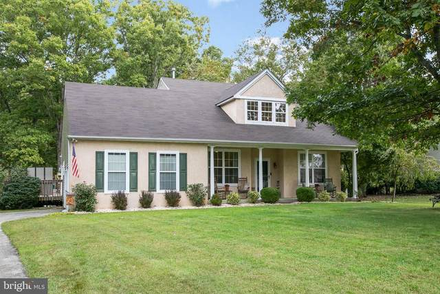 78 Lacey Rae Drive, FRANKLINVILLE, NJ 08322 (#NJGL265204) :: Linda Dale Real Estate Experts
