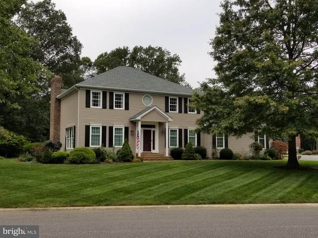 2 Medinah Court, DOVER, DE 19904 (#DEKT242268) :: Barrows and Associates