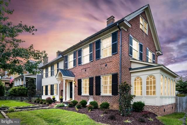 701 Hanover Street, FREDERICKSBURG, VA 22401 (#VAFB117866) :: Debbie Dogrul Associates - Long and Foster Real Estate
