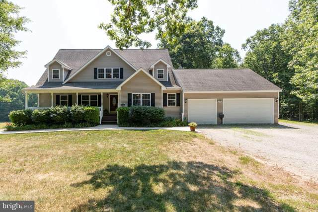 7440 Cross Creek Lane, SPOTSYLVANIA, VA 22551 (#VASP225604) :: RE/MAX Cornerstone Realty