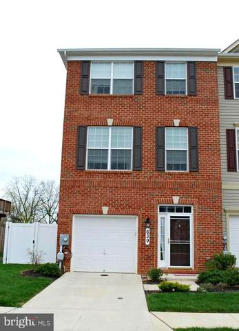 639 Cawley Drive, FREDERICK, MD 21703 (#MDFR271408) :: Premier Property Group