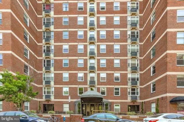 1101 Saint Paul Street #1410, BALTIMORE, MD 21202 (#MDBA525798) :: Advon Group