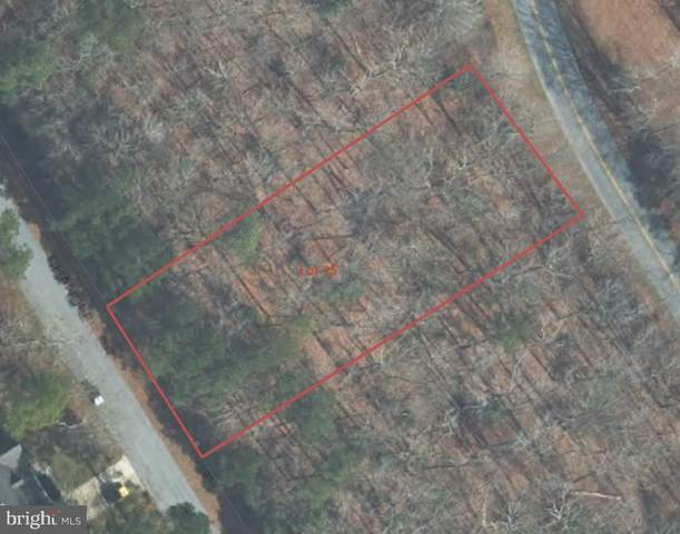 0 Chandler Drive, BERLIN, MD 21811 (#MDWO117188) :: ExecuHome Realty
