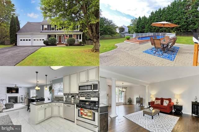 13269 Queensdale Drive, WOODBRIDGE, VA 22193 (#VAPW505708) :: CENTURY 21 Core Partners