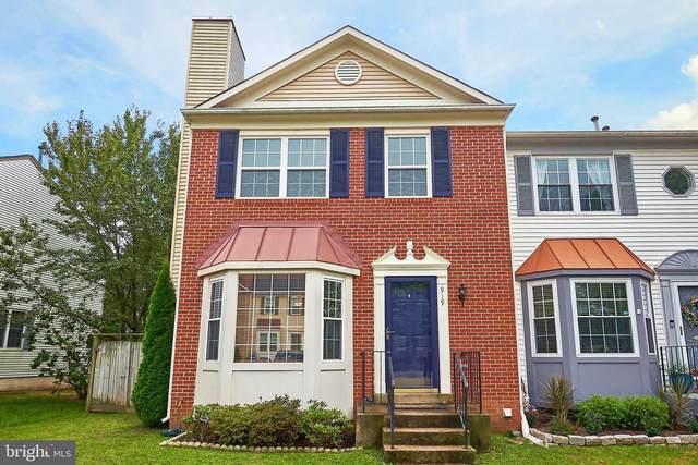 919 Smartts Lane NE, LEESBURG, VA 20176 (#VALO422350) :: Debbie Dogrul Associates - Long and Foster Real Estate