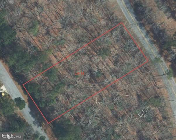 0 Chandler Drive, BERLIN, MD 21811 (#MDWO117190) :: ExecuHome Realty