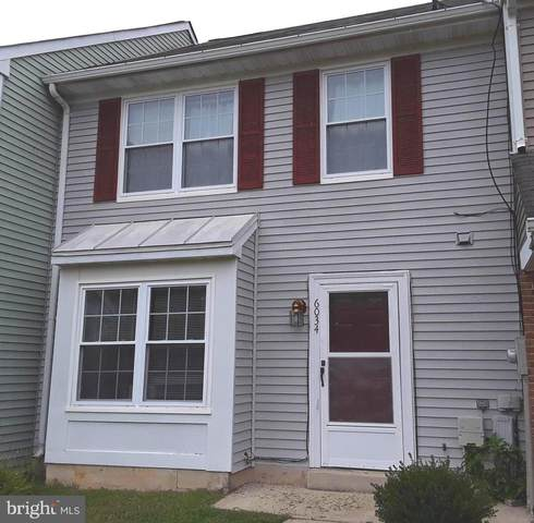 6034 Sirenia Place, WALDORF, MD 20603 (#MDCH217946) :: Great Falls Great Homes