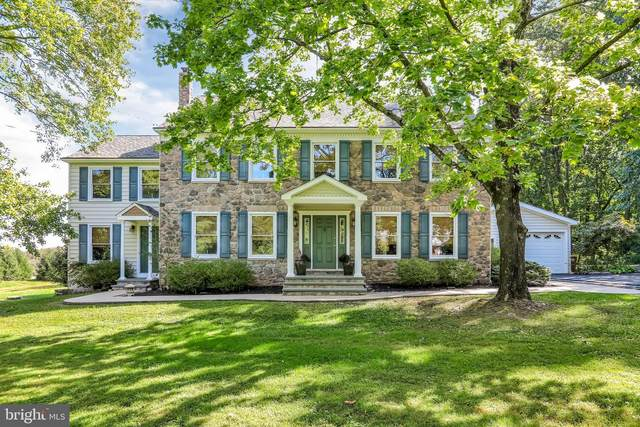 770 Eagle Road, NEWTOWN, PA 18940 (#PABU507980) :: Better Homes Realty Signature Properties