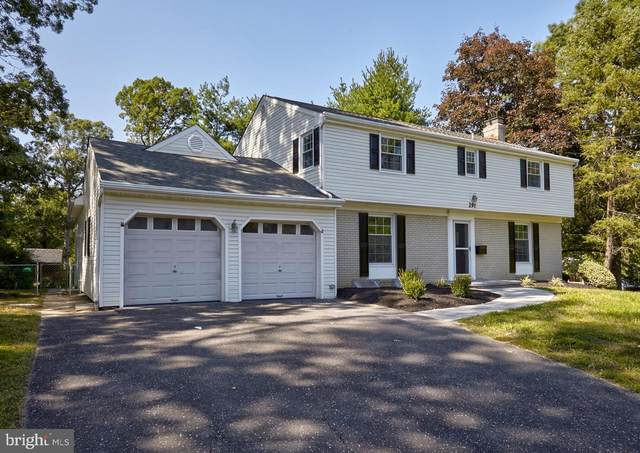291 Winding Lane, CINNAMINSON, NJ 08077 (#NJBL382766) :: Linda Dale Real Estate Experts