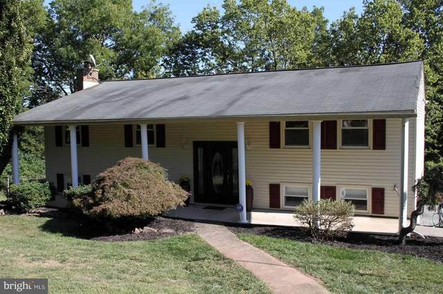 50 Wedgewood Circle, ETTERS, PA 17319 (#PAYK146216) :: Younger Realty Group