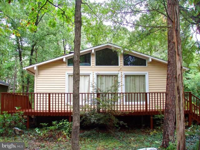 608 Lakeview Parkway, LOCUST GROVE, VA 22508 (#VAOR137596) :: Certificate Homes
