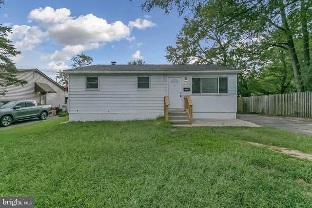 244 Sharptown S, LAUREL, MD 20724 (#MDAA447962) :: V Sells & Associates | Keller Williams Integrity