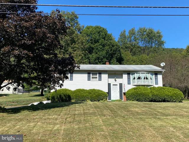 87 Germanville Road, ASHLAND, PA 17921 (#PASK132566) :: The Team Sordelet Realty Group