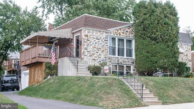 613 Colebrook Road, PHILADELPHIA, PA 19115 (#PAPH939296) :: The Matt Lenza Real Estate Team