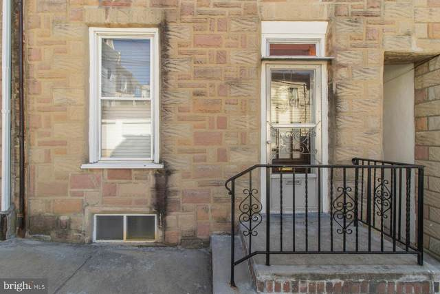 169 Markle Street, PHILADELPHIA, PA 19127 (#PAPH939304) :: The Matt Lenza Real Estate Team