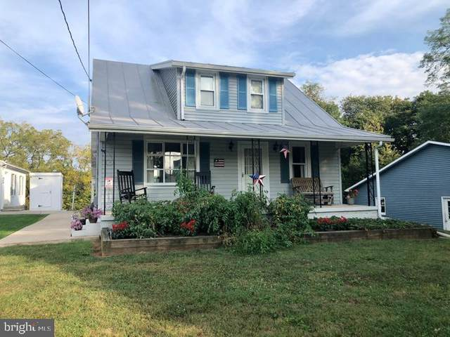440 Hykes Mill Road, MANCHESTER, PA 17345 (#PAYK146220) :: TeamPete Realty Services, Inc