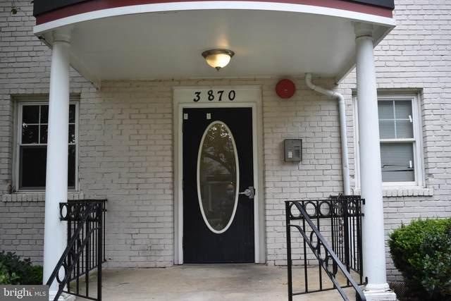 3870 9TH Street SE #101, WASHINGTON, DC 20032 (#DCDC488960) :: Bruce & Tanya and Associates