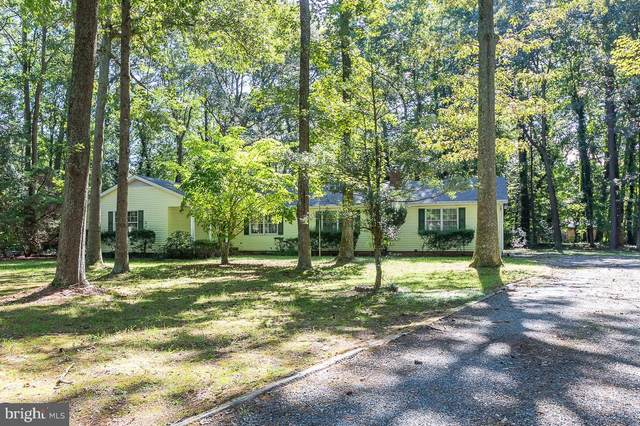 5865 Cumberland Drive, SALISBURY, MD 21804 (#MDWC109950) :: RE/MAX Coast and Country